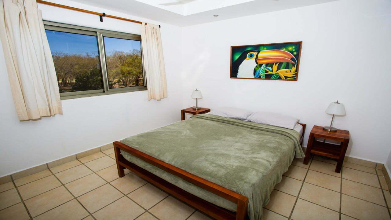 nicaragua beach house