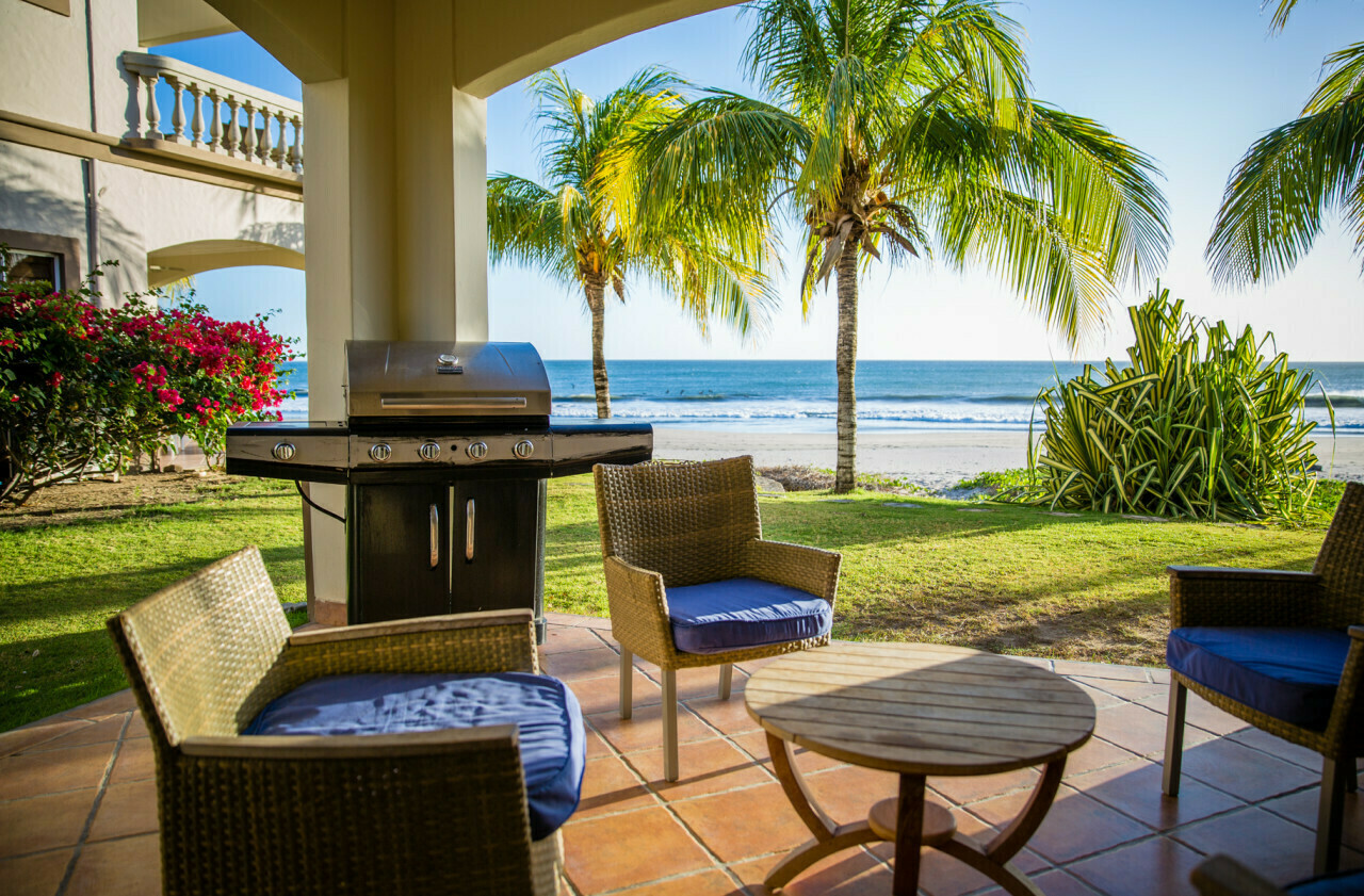 playa colorado rental condo