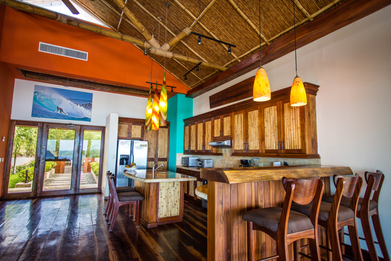rent beach house playa colorado