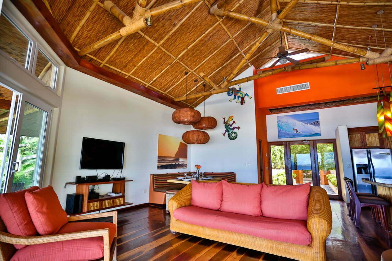 playa colorado rental house