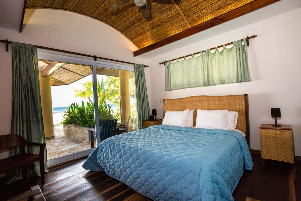 nicaragua vacation rental house