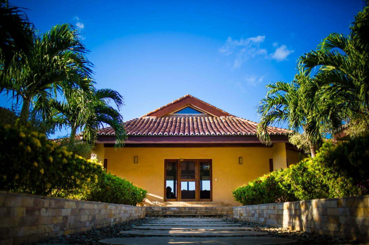 hacienda iguana beach rental