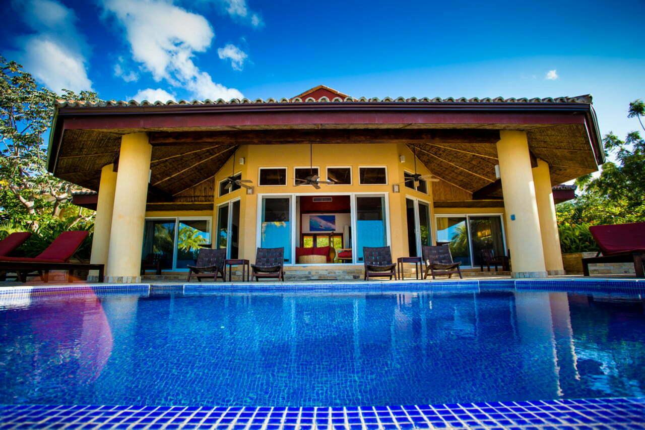hacienda iguana vacation rental