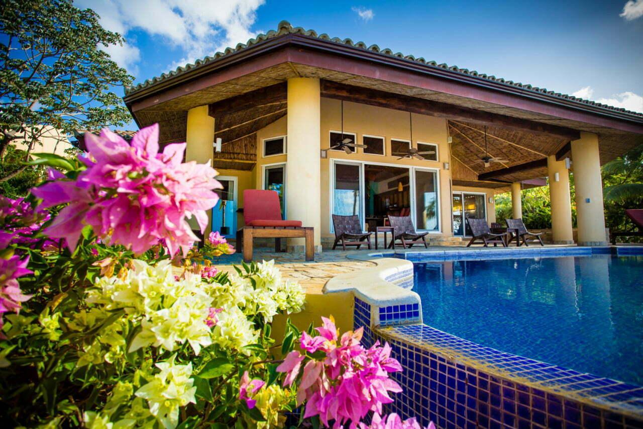 nicaragua vacation rental home