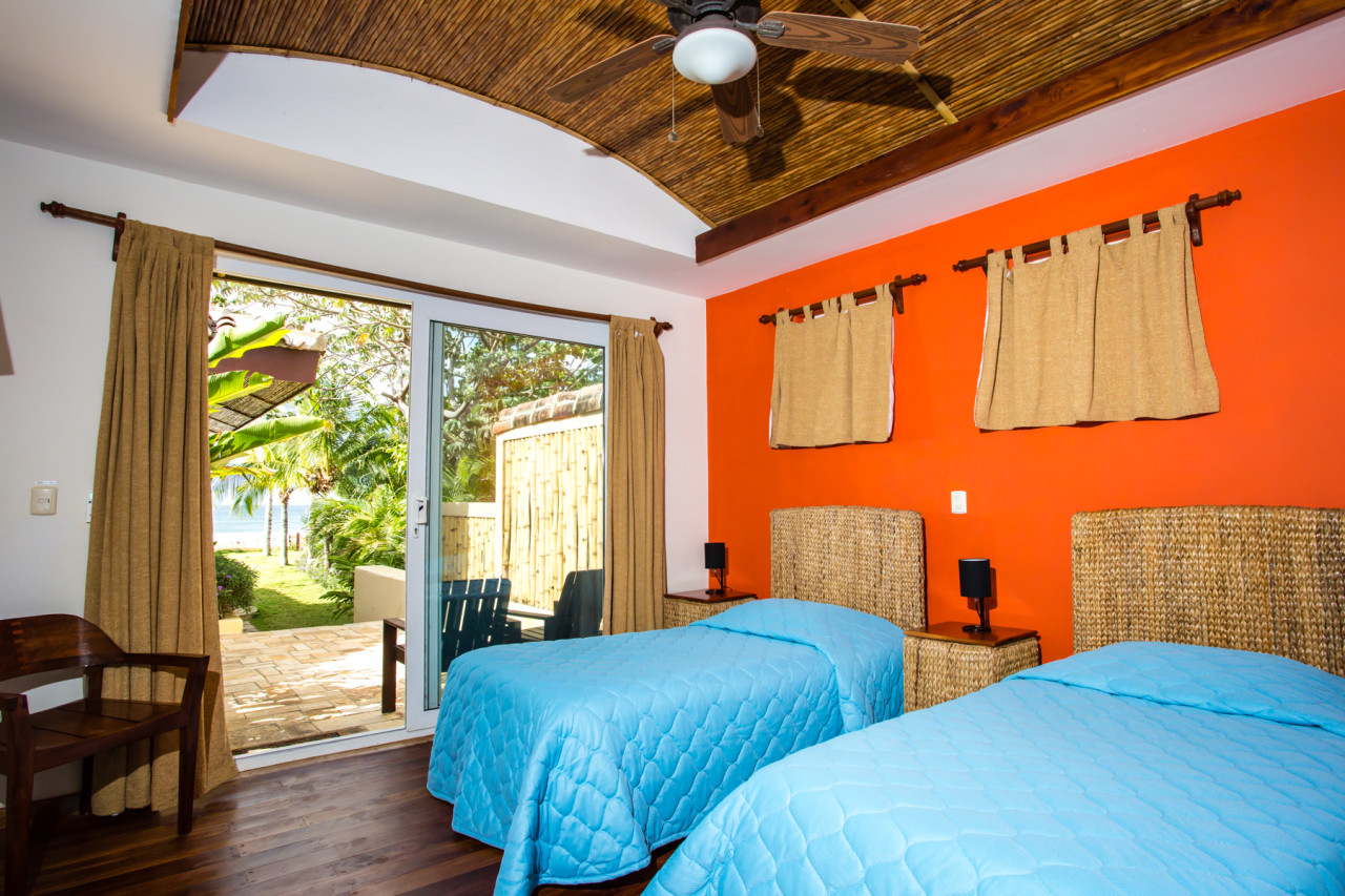 vacation house playa colorado