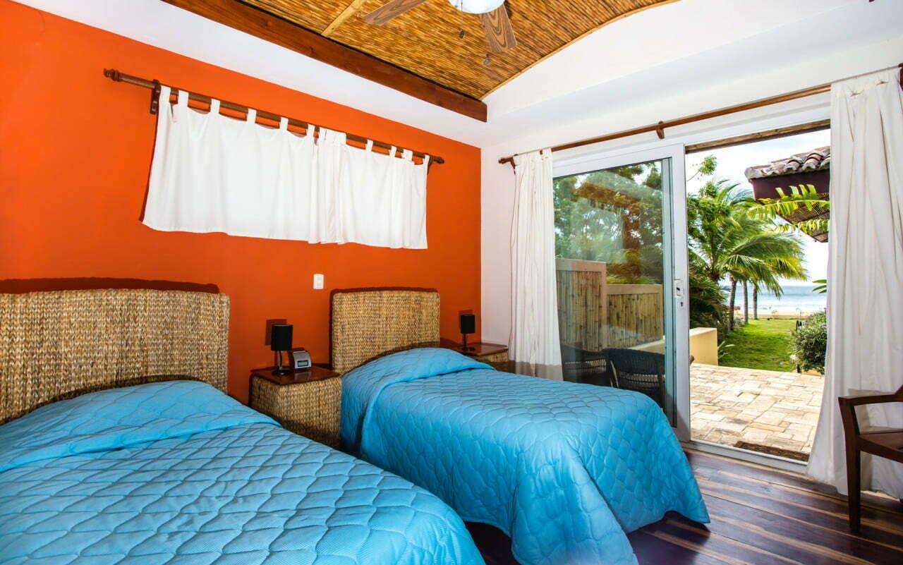 nicaragua beach vacation rental
