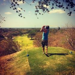 golfing nicaragua