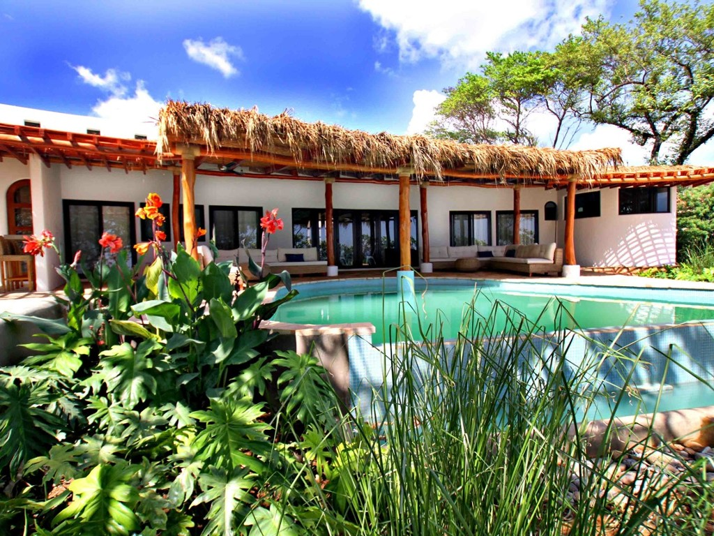 rancho santana family vacation rental