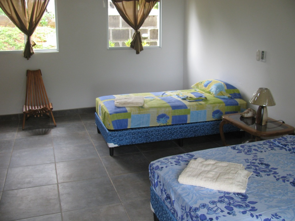 casa zuli bedroom