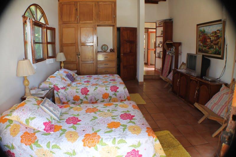vacation rentals nicaragua